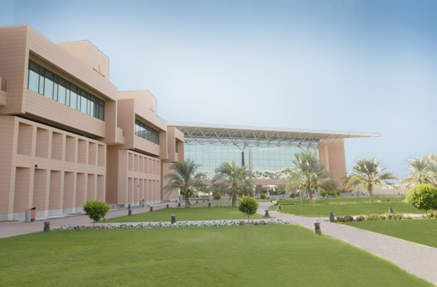 Teaching Facility and Student Activity Center UAE University