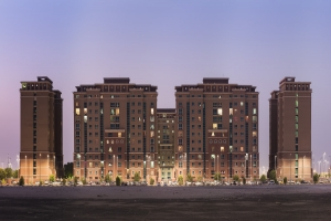 Residential & Commercial Development / Sheikh Mohammed Bin Zayed City